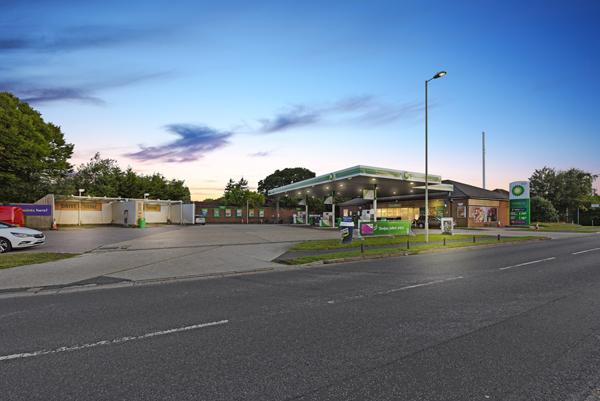 Nearest Service Station >> Lee On The Solent Service Station And Vapestore Rusdene